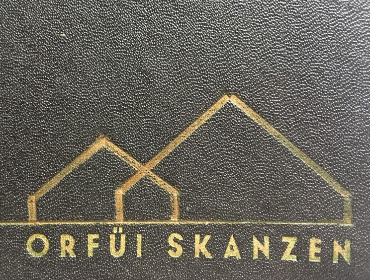 Volt egyszer egy Orfűi Skanzen II.